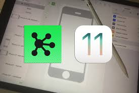 hands on omnigraffle gains drag and drop for ios 11 on ipad and
