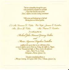 guide to wedding invitations messages invitation wording indian