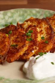 12 best fried potato recipes how to fry potatoes u2014delish com