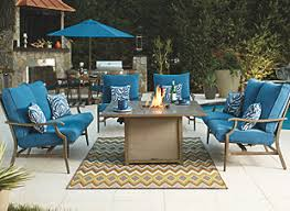 Outdoor Furniture With Fire Pit by Fire Pits U0026 Fire Tables Ashley Furniture Homestore