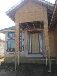 Icf Cabin N L Construction Inc Yorkton Saskatchewan Trebish