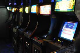 bungalow of bliss brewer u0027s arcade gameroom junkies