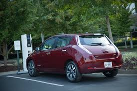 nissan leaf gen 2 the new nissan leaf will be able to drive autonomously on the