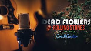 Dead Flowers Tabs - dead flowers the rolling stones guitar lesson tutorial