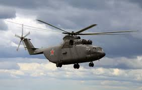 Putin S Plane by Mi 26 Largest Helicopter In The World Mil Mi 26 Pinterest