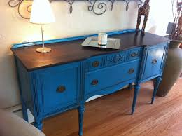 distressed buffet sideboard paint u2014 new decoration distressed