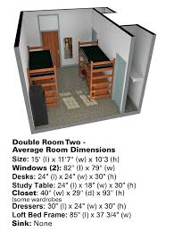Room Size Visualizer by Syme Hall