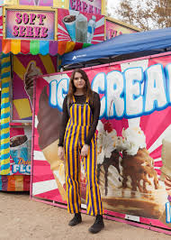 Camp Style Forget Coachella Tyler The Creator U0027s Carnival Is Redefining