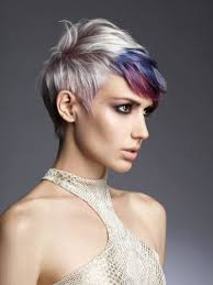 highlights in very short hair stylish highlights for short hair haircuts hairstyles 2017 and