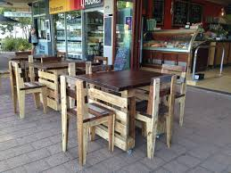 Pallet Furniture Recycled Pallet Furniture