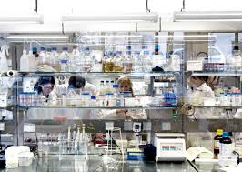 lab bench molecular biology biology lab google search boom pinterest