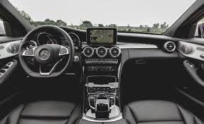 mercedes c300 horsepower 2015 mercedes c300 4matic test review car and driver