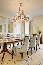 Oversized Dining Room Chairs - oversized dining room chairs dining room traditional with dark