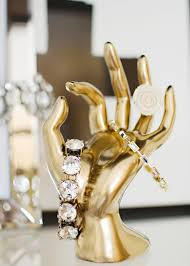 golden hand ring holder images 288 best salon merchandising retail display images on jpg