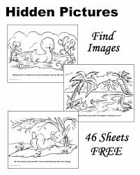 free printable hidden pictures for toddlers hidden pictures for kids find hidden images in the picture