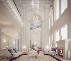 fireplace lounge design private palace doha qatar majlis