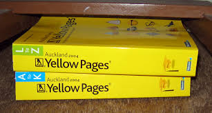 photo pages yellow pages