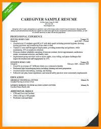 nanny caregiver resume examples sample resume for nanny job u2013 topshoppingnetwork com