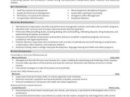 Human Resources Assistant Sample Resume by Sample Hr Resumes Best Free Resume Collection