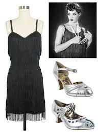 1920 Flapper Halloween Costumes Trashy Diva Blog Styling Tips Recipes Retro Fashion Fan