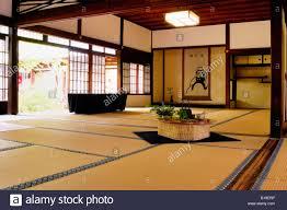 japanese home interior stock photos japanese home interior stock traditional old style japanese home kyoto japan stock image