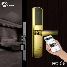 hotel doors locks u0026 hotel door card lock complete standalone