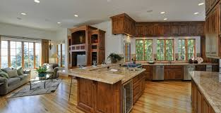 kitchen floor plans living room stunning open kitchen and living room explore