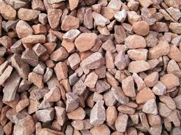 Red Landscape Rock by Mcs Landscape Supply Rock And Mulch