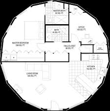 Deltec Homes Floor Plans 58 Best Round House Plans Images On Pinterest Round House Plans