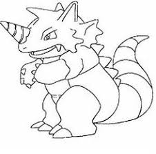 pokemon coloring pages sketch template lineart pokemon