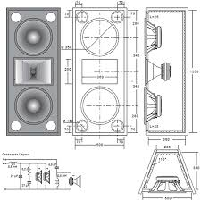 guitar speaker cabinet design i learn the woodworking project bass guitar plans pdf