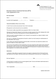 free loan agreement template word template rent receipt example of