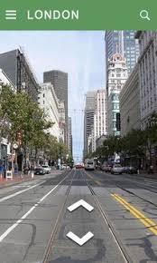 imagenes satelitales live live street view mapas satelitales y navegación g for android apk