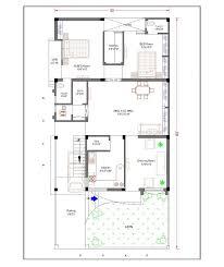 two bedroom floor plan house plans design kerala style modern sq