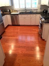 Scraped Laminate Flooring Charming Kitchen Design Bruce Hardwood Floors Ideas Kitchen Design