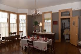 Ella Dining Room And Bar Historic Hull House Inn Southern Il Tourism Lodging