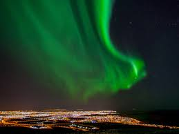 Best Time To See The Northern Lights A Seasonal Guide To Reykjavik Booking Com