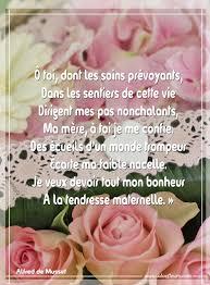 Fleurs Pour Fete Des Meres Bonne Fête Maman Poèmes Ou Messages D U0027amour Citations Ou