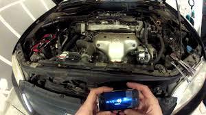 1999 honda accord alternator alternator replacement diy for a honda accord