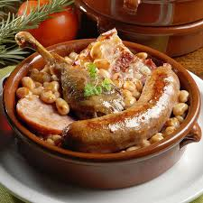 recette cuisine recette le cassoulet traditionnel de castelnaudary