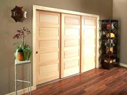 Sliding Barn Door For Closet Bypass Door Hardware Sliding Closet Door Bottom Track Adjustable