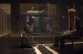 ex machina film ex machina u201d a brilliant science fiction film