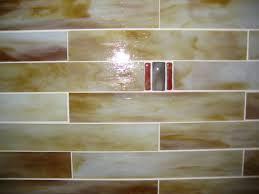 Tile Medallions For Kitchen Backsplash by Stained Glass Mosaic Tile Kitchen Backsplash With Fused Glass