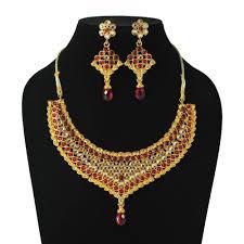 long necklace set images Long rani haar necklace set necklace sets shopcj jpg