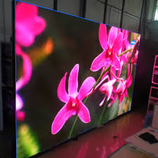 indoor p2 5mm led display ph2 5mm hd led video wall
