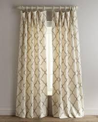 Moorish Tile Curtains Custom Made Window Curtains Or Drapes Free Shipping By Gosiafigura