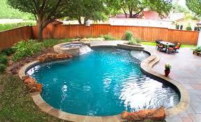 freeform pool designs 15 remarkable free form pool designs home design lover
