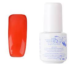 soak off gel nail polish uv led top coat primer manicure kit 5ml