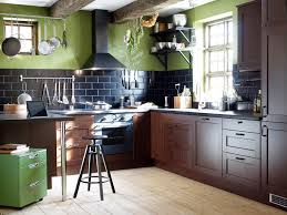 ikea österreich inspiration küche front rockhammar wandschrank