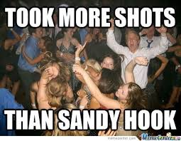 Hook Meme - sandy hook by shadowgun meme center